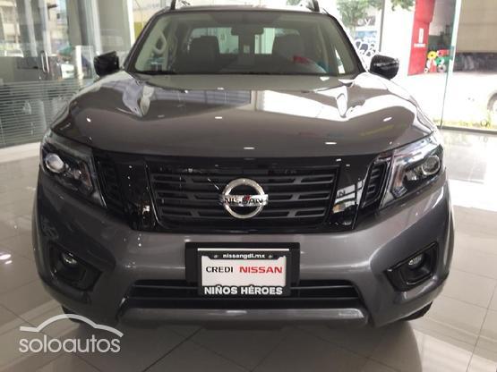Autos Camionetas Y 4x4s Nuevos Nissan En Venta En Mexico