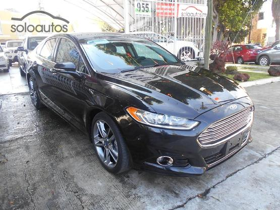 FORD Fusion 2015 89144133