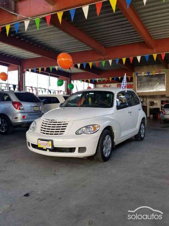 CHRYSLER PT Cruiser 2009 89325292