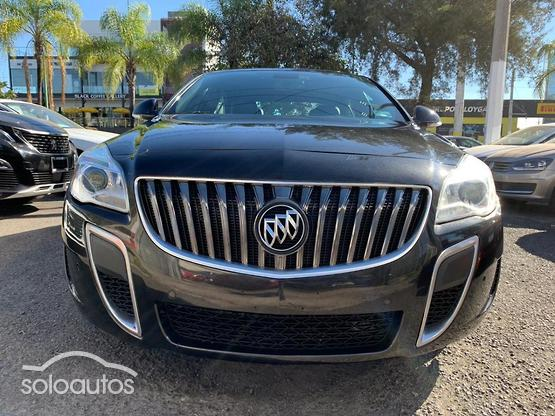 2015 Buick Regal 2.0 C Premium Turbo GS 1SX