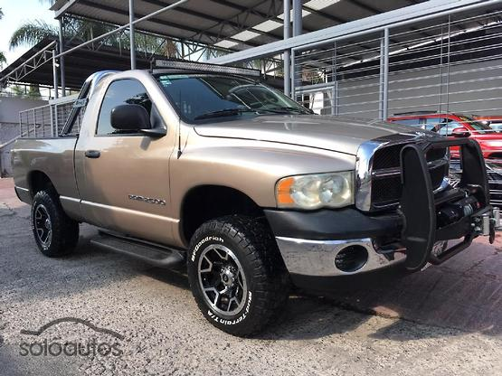 2003 Dodge Ram 2500 Regular Cab Slt 4X4