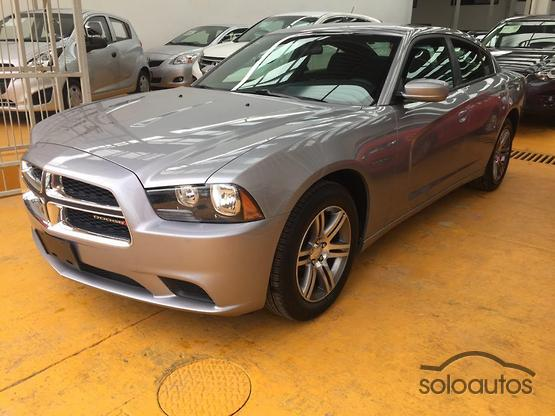2013 Dodge Charger R/T ATX