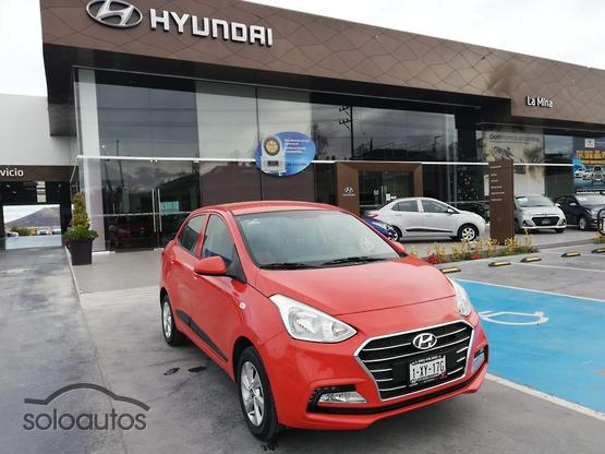 2018 Hyundai Grand i10 GLS TM