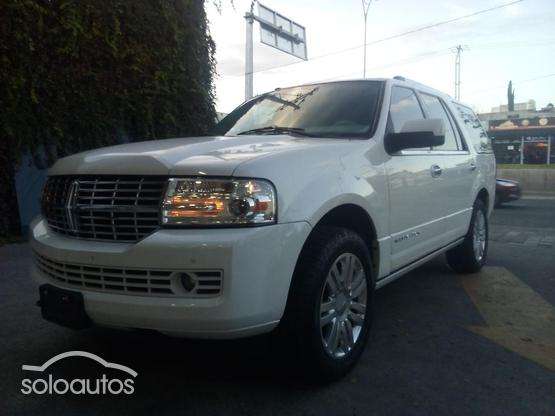 2013 Lincoln Navigator 4x2 Limited