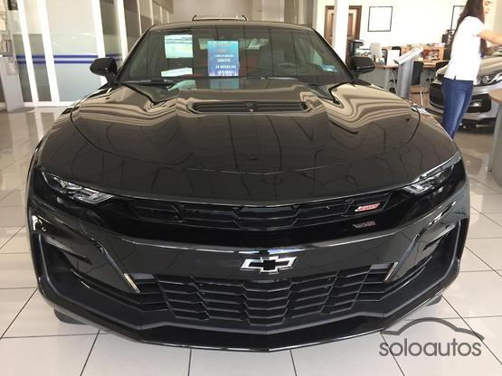 2019 Chevrolet Camaro SS C AT