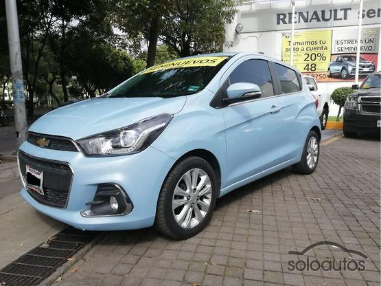 2016 Chevrolet Spark LT E TM HOT