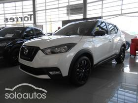 2018 Nissan Kicks 1.6 Exclusive Dark Light