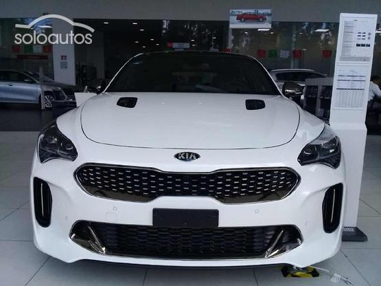 2019 KIA Stinger GT 3.3 TWIN TURBO T/A