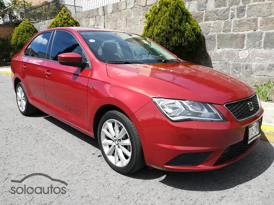 2015 SEAT Toledo 1.6L Reference MT