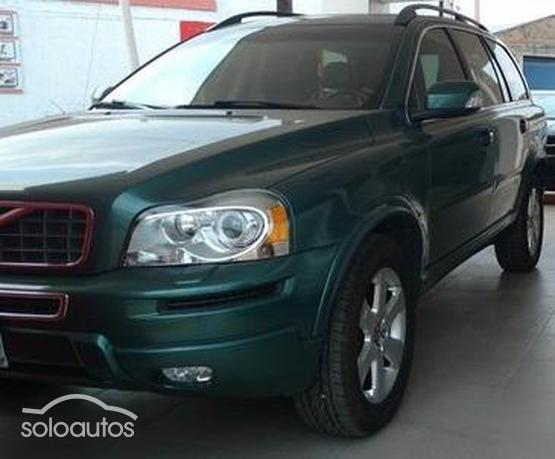 2013 Volvo XC90 2.5T AWD Luxury