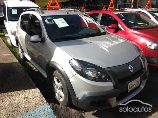 2015 Renault Stepway Dynamique Media Nav MT