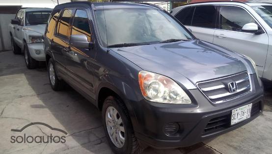 HONDA CR-V 2005 89178130