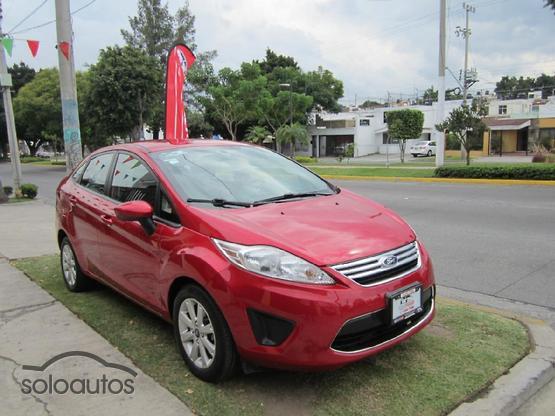FORD Fiesta 2012 89170399