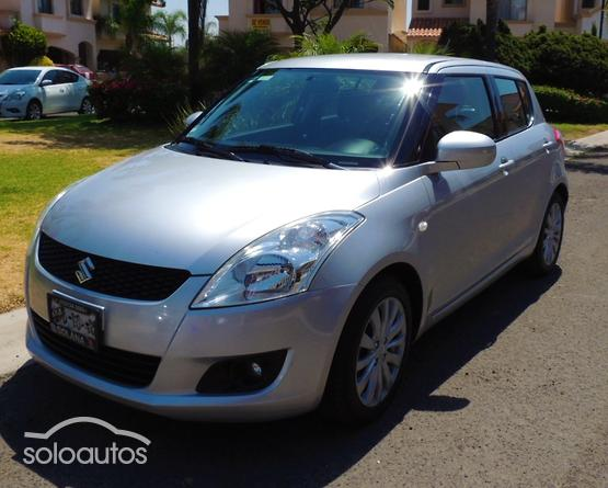 2012 Suzuki Swift 1.4 GLS TM