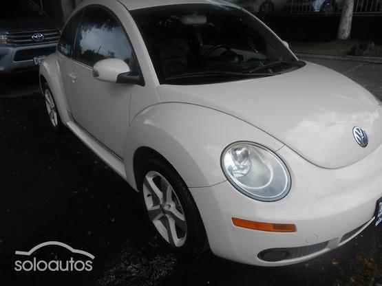 VOLKSWAGEN Beetle 2008 89139605