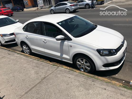 2015 Volkswagen Vento Highline 1.6 MT