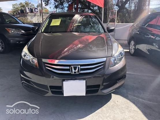 2011 Honda Accord EX L L4 AT