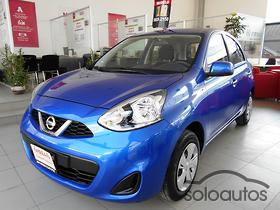 2015 Nissan March Sense TM