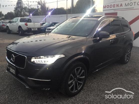 2017 VOLVO XC90 2.0 Momentum T6 AWD AT