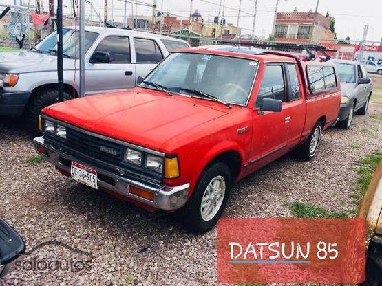 1995 Nissan Pick Up KING CAB LUJO MT
