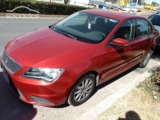 2016 SEAT Toledo Style Advanced