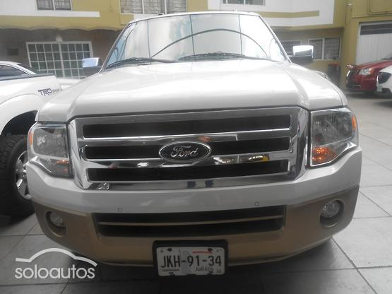 FORD Expedition 2013 89181654