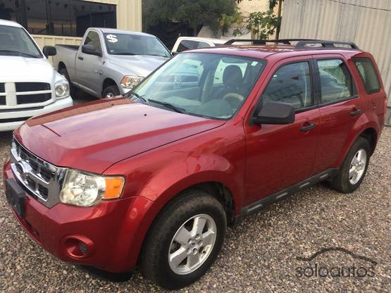 2010 Ford Escape XLS l4 TM
