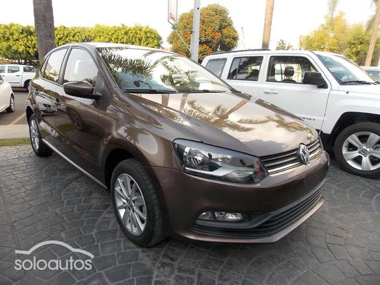 2017 Volkswagen Polo Std.