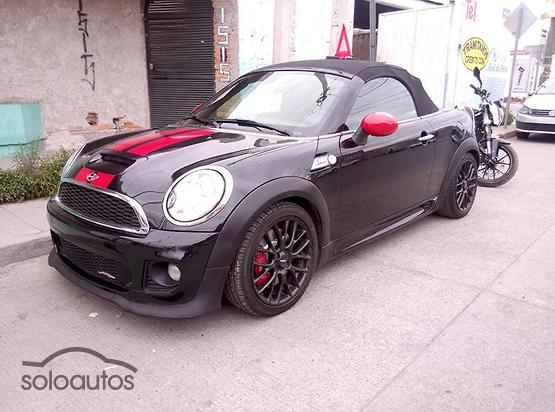 2014 MINI MINI John Cooper Works Convertible