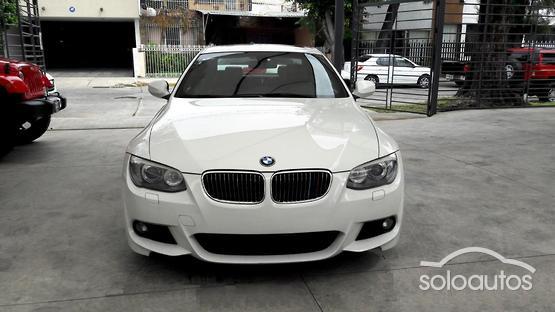 BMW Serie 3 2013 89163238