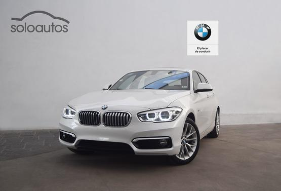 2017 BMW Serie 1 120iA Urban Line AT