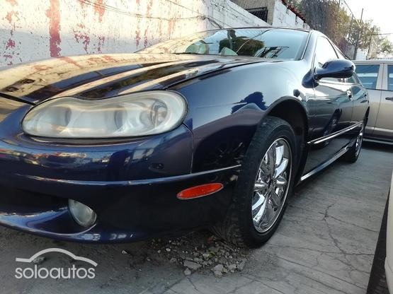 2002 Chrysler Concorde (OLD) LXI