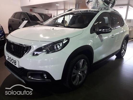 2019 Peugeot 2008 1.2 Allure Pack MT