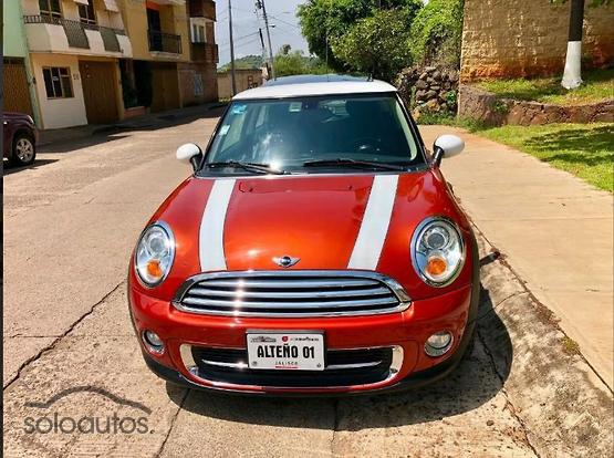 2012 MINI MINI 1.6 Cooper Coupe S Chili AT