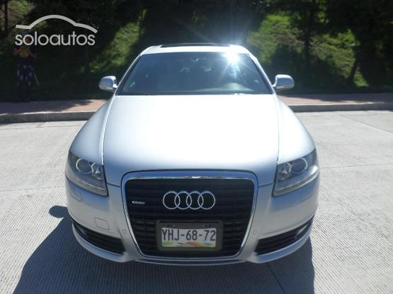 2011 Audi A6 Luxury 3.0 FSI Tiptronic