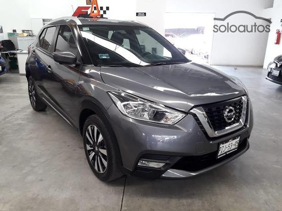2017 Nissan Kicks 1.6 EXCLUSIVE LTS CVT A/C