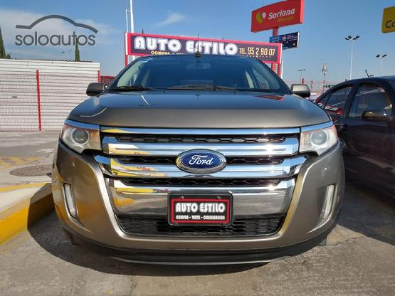 2012 Ford Edge Base SE V6