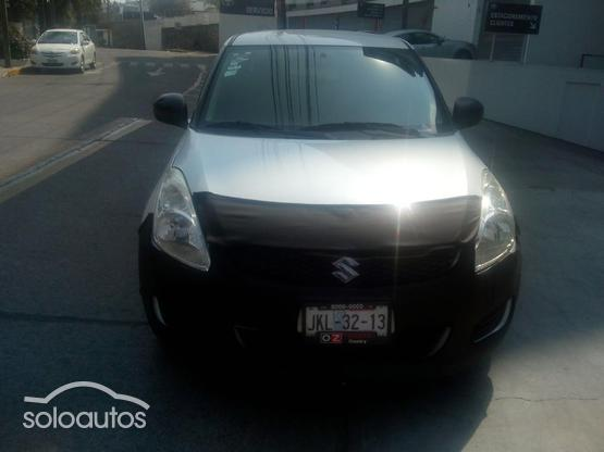 2013 Suzuki Swift 1.4 GA TM