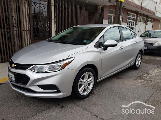 2017 Chevrolet Cruze LS Turbo A