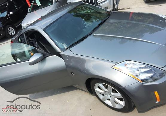2005 Nissan 350Z Touring 5 AT