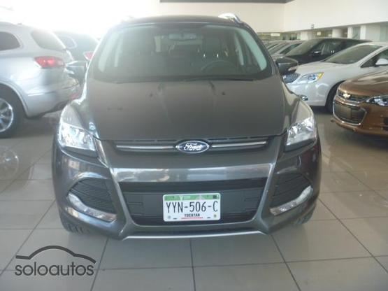 2015 Ford Escape 2.5 Trend Advance l4 TA