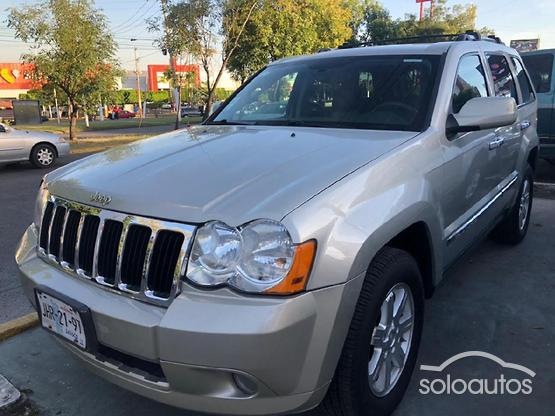 2010 Jeep Grand Cherokee Limited 4X2 3.7L V6 Power Tech