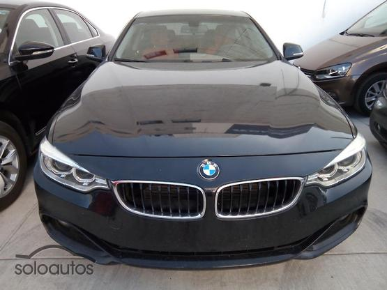 2015 BMW Serie 4 428iA Luxury Line