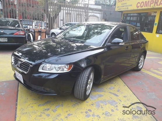 2010 Volvo S40 2.4i Addition Geartronic