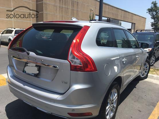 2015 Volvo XC60 2.0 Addition Plus T5