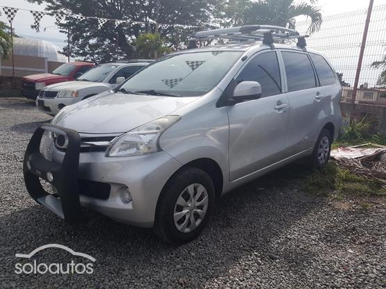 2014 Toyota Avanza 1.5 Premium AT