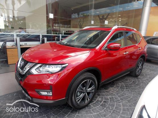 2019 Nissan X-TRAIL Advance 2 ROW