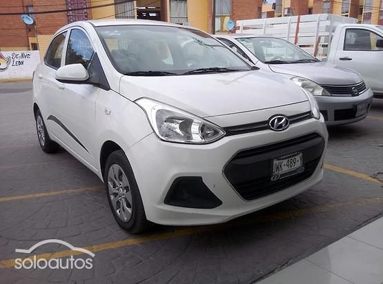 2017 Hyundai Grand i10 GL Mid Manual SD