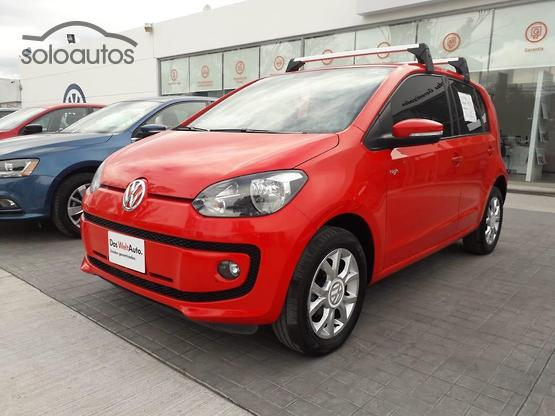 2017 Volkswagen up! high up!