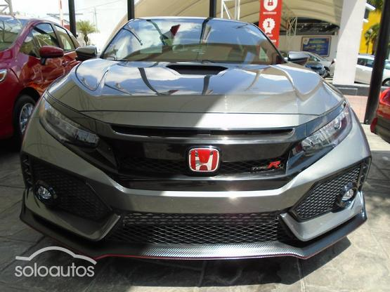 2018 Honda Civic Type-R Type-R